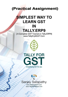 TALLY FOR GST Small
